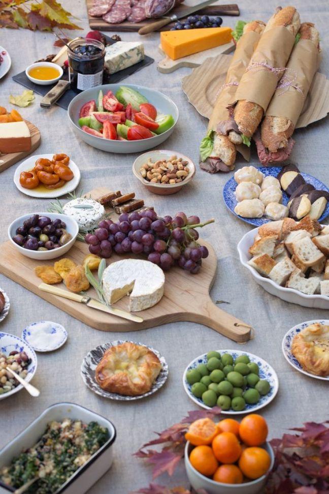 formaggiuva picnic